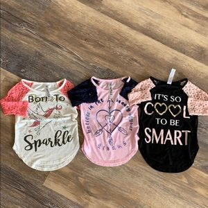 Girls Lace Tops